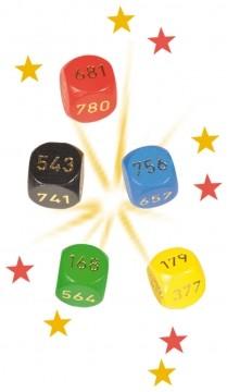 Zaubertrick Rechen-Phänomen