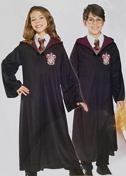 Harry Potter Gryffindor Robe MEDIUM UK