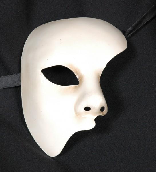 Phantom der Oper Halbmaske osso