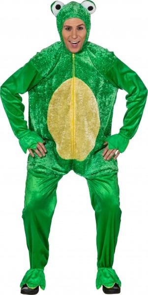 Frosch Overall Größe 54-58