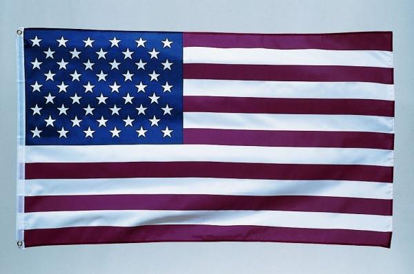 Fahne USA 90x150cm