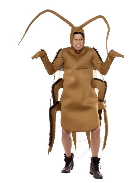 Kakerlaken Kostüm