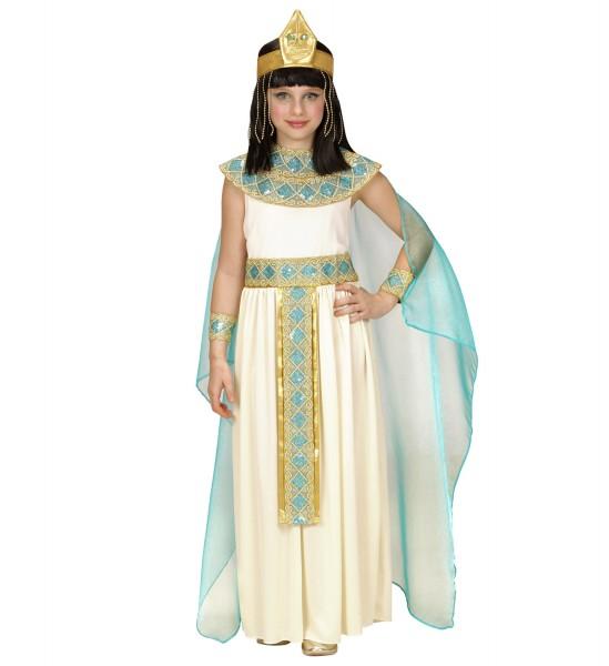 Ägyptische Königin Kleid Größe 140