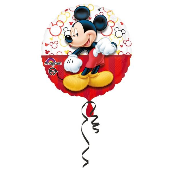 Mickey Mouse Ballon